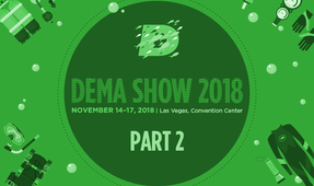 DEMA 2018 Coverage: Part 2