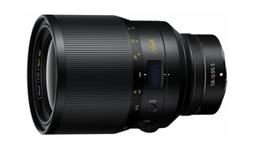 Nikon Now Claims Z-Mount Can Support an f/0.65 Lens