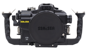 Sea&Sea Announces Housing for the Canon EOS R