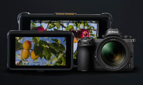 Nikon Z-Series Firmware Update to Add ProRes RAW Video Output