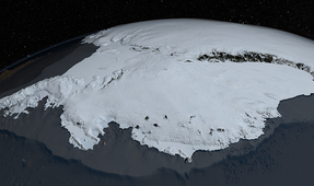 Study: Antarctica Losing Six Times More Ice Annually Compared to 40 Years Ago