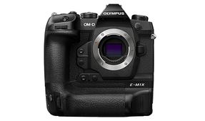 Olympus Unveils High-Performance OM-D E-M1X