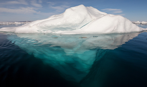 Climate Change in the Arctic: Barents Sea at a Tipping Point