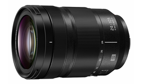 Panasonic Announces First Three L-Mount Lenses for Full-Frame Mirrorless Cameras