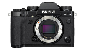 Fujifilm Releases Minor Firmware Update for X-T3