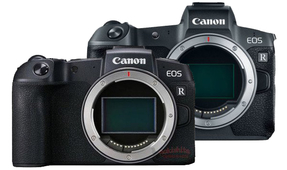Leaked Photos and Specs Emerge of Forthcoming Canon EOS RP