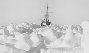 The Search for Shackleton's Lost Ship, Endurance, Begins