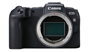 Canon Announces EOS RP Entry-Level Full-Frame Mirrorless Camera