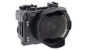 Inon Announces X-2 Housing for Panasonic Lumix GX9