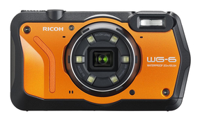 Ricoh Announces Rugged WG-6 and G900 Compact Cameras