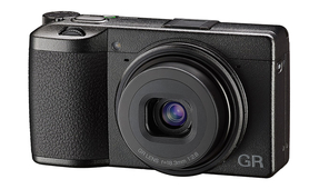 Ricoh Announces GR III High-End APS-C Sensor Compact