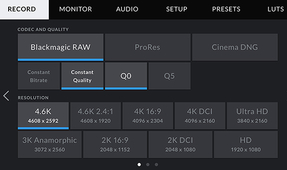 Pocket Cinema Camera 4K Gets Blackmagic RAW Update