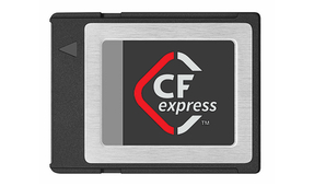 CFexpress 2.0 Cards to Come in Three Sizes with Various Maximum Speeds