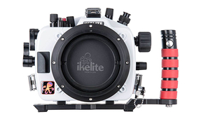 Ikelite Announces First Underwater Housing for Canon EOS RP