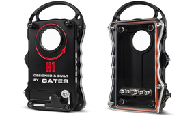 Gates Shipping Housing for RED Hydrogen One Smartphone