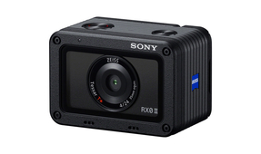 Sony Announces RX0 II Action Camera