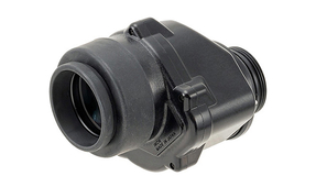 Inon Announces Straight Viewfinder Unit II for X-2 Housings