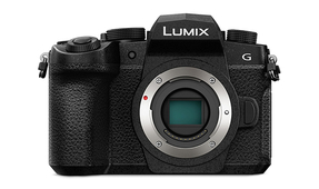 Panasonic Unveils Lumix G95 Mirrorless Micro Four Thirds Camera