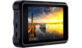 Atomos Unveils Shogun 7 Monitor/Recorder with 4K/120fps Capabilities