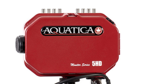 Aquatica Shipping 5HD Monitor