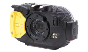 Sea&Sea Announces DX-6G Rugged Sports Camera and Underwater Housing