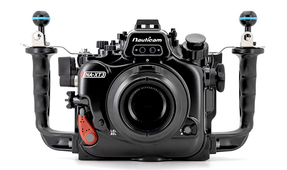 Nauticam Announces Housing for the Fujifilm X-T3