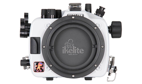 Ikelite Announces Housing for Fujifilm X-T3