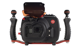 Hugyfot Announces Vision Xs Housing for GoPro HERO