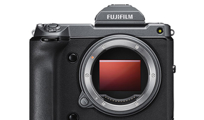 Fujifilm Unveils 100-Megapixel GFX 100 Medium Format Mirrorless Camera