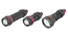 Inon Announces Upgraded Video Lights