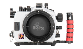 Ikelite Announces Housing for Panasonic Lumix S1 and S1R