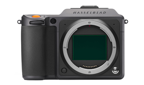 Hasselblad Announces X1D II 50C Medium Format Camera