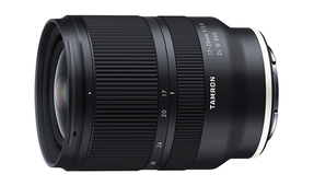 Tamron Announces 17–28mm f/2.8 Ultra-Wide Zoom for Sony E-Mount