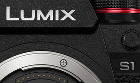 Panasonic S1/S1R Firmware Updates Promise Better Image Stabilization and Autofocus Performance