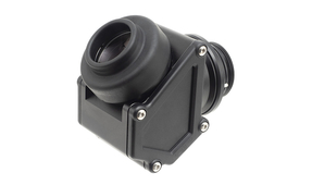 Inon Announces Updated 45-Degree Viewfinder for X-2 Housings