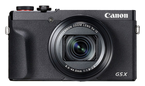 Canon Announces PowerShot G5 X Mark II
