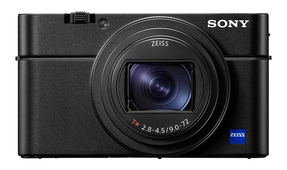 Sony Announces RX100 VII