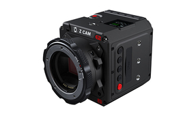 Z Cam Announces E2-F6 and E2-F8 6K and 8K Cinema Cameras