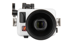 Ikelite Announces Housing for the Nikon Coolpix A1000