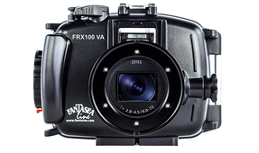 Fantasea Line Introduces Two New Housings for Sony RX100 III/IV/V/VA Cameras