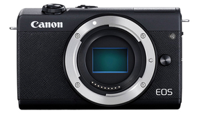 Canon Announces Entry-Level Mirrorless EOS M200