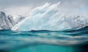 "IPCC Report: Oceans and Ice Are Projected to Face ""Unprecedented"" Change"