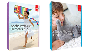 Adobe Releases Photoshop Elements 2020 and Premiere Elements 2020