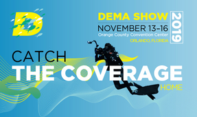 DEMA 2019 Coverage: Home Page