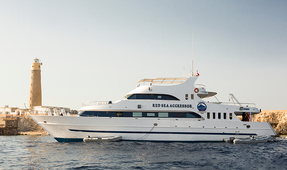 Aggressor Adventures CEO Wayne Brown Gives a Statement on Red Sea Aggressor Tragedy