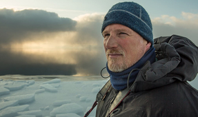 Paul Nicklen Appointed to the Order of Canada in Recognition of His Awareness Raising Work
