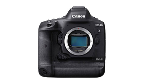 Canon Unveils the EOS-1D X Mark III Flagship DSLR