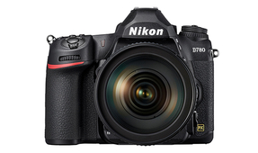 Nikon Announces D780 Full-Frame DSLR