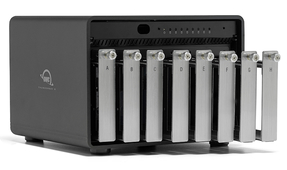 OWC Announce ThunderBay 8 and ThunderBay FLEX 8 Storage Solutions