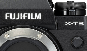 Fujifilm X-T3 Firmware Update Improves Autofocus Performance
